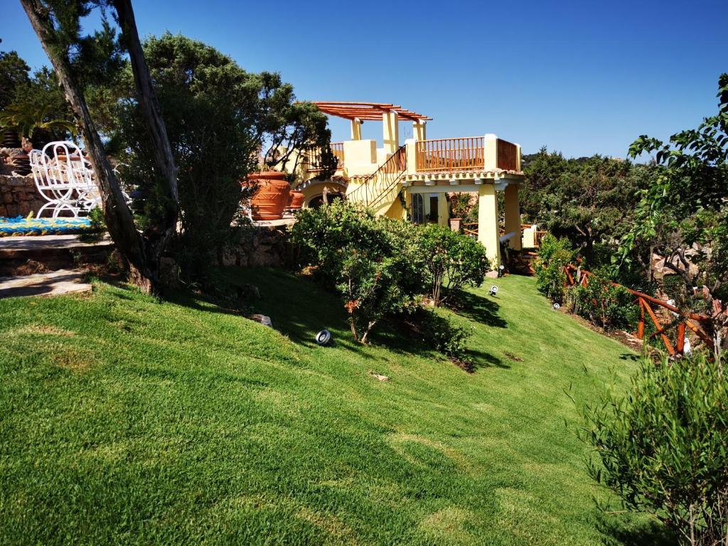 Villa TEA Costa Smeralda - Porto Cervo img30