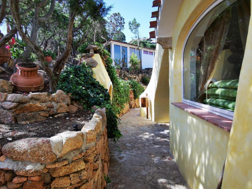 Villa TEA Costa Smeralda - Porto Cervo img75