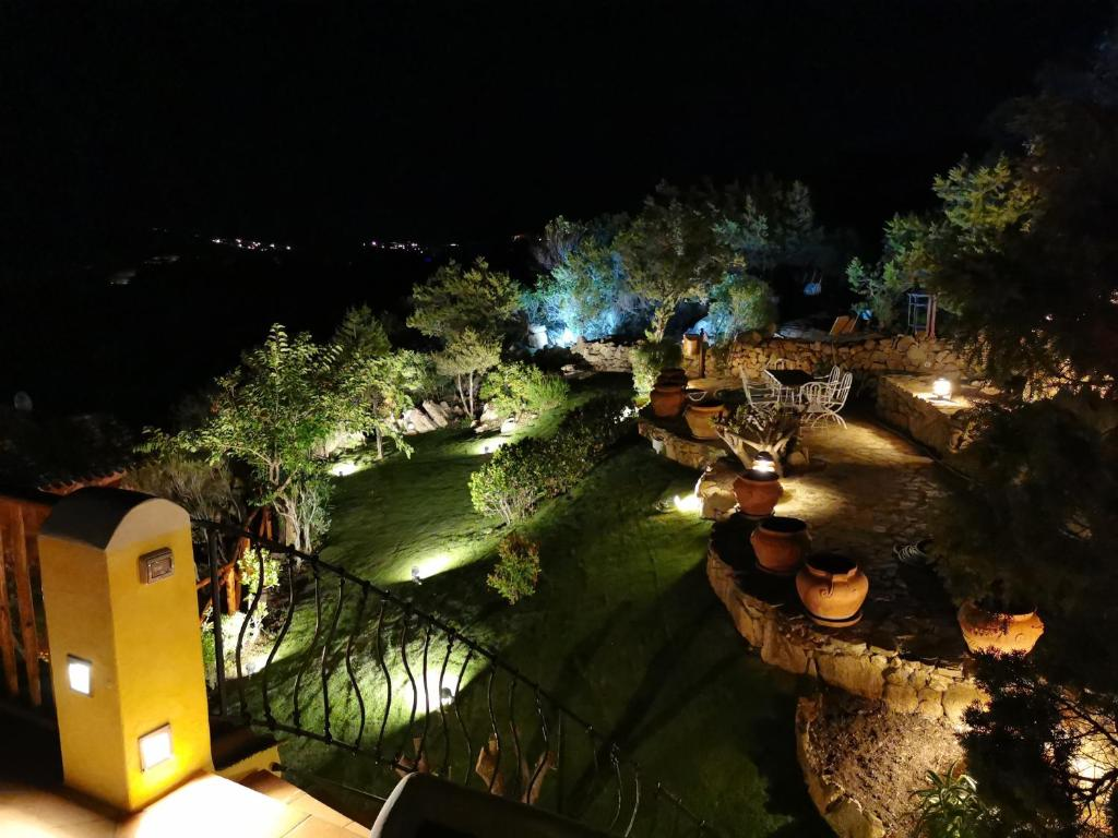Villa TEA Costa Smeralda - Porto Cervo img3