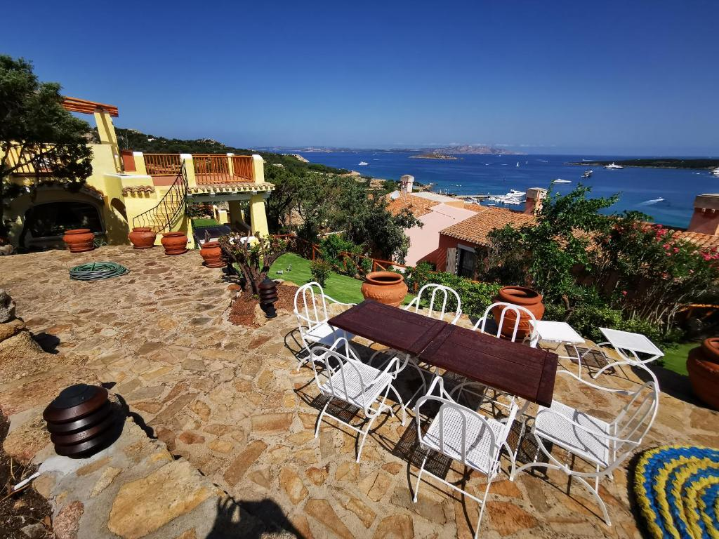 Villa TEA Costa Smeralda - Porto Cervo img10