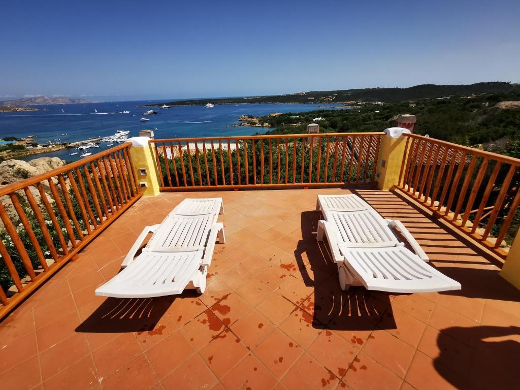 Villa TEA Costa Smeralda - Porto Cervo img12