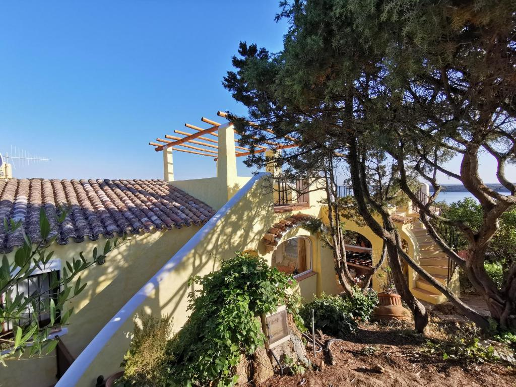 Villa TEA Costa Smeralda - Porto Cervo img28