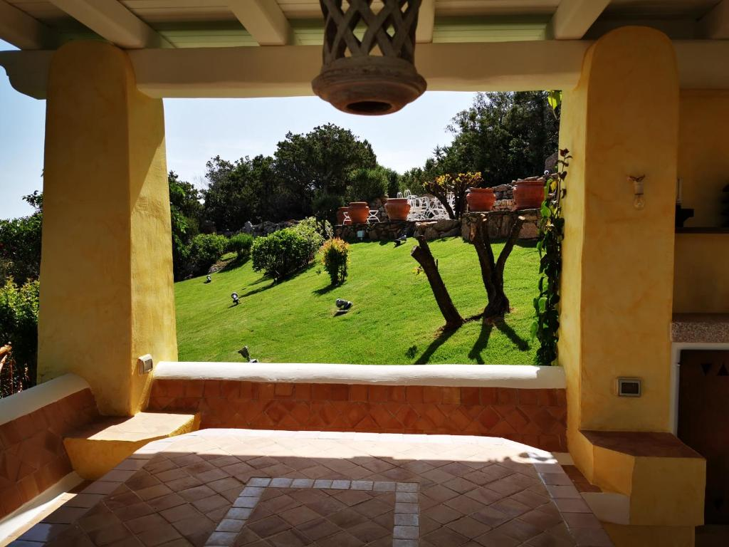Villa TEA Costa Smeralda - Porto Cervo img4
