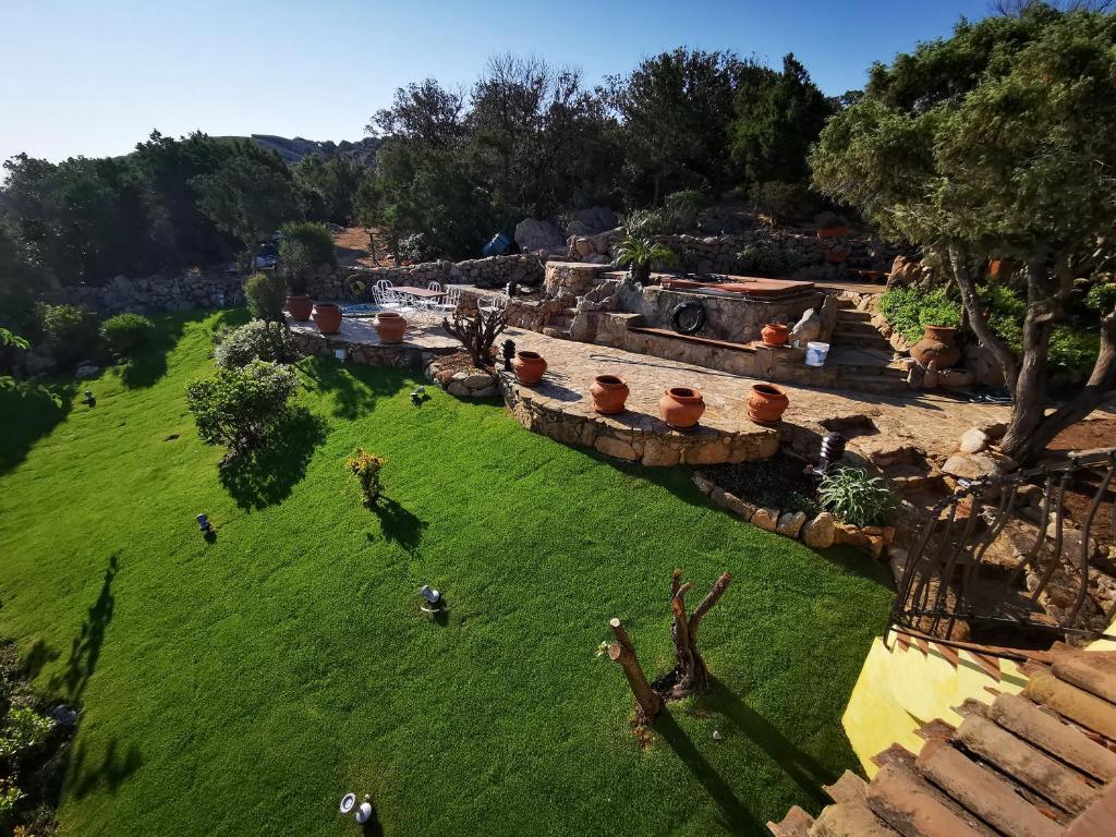 Villa TEA Costa Smeralda - Porto Cervo img26