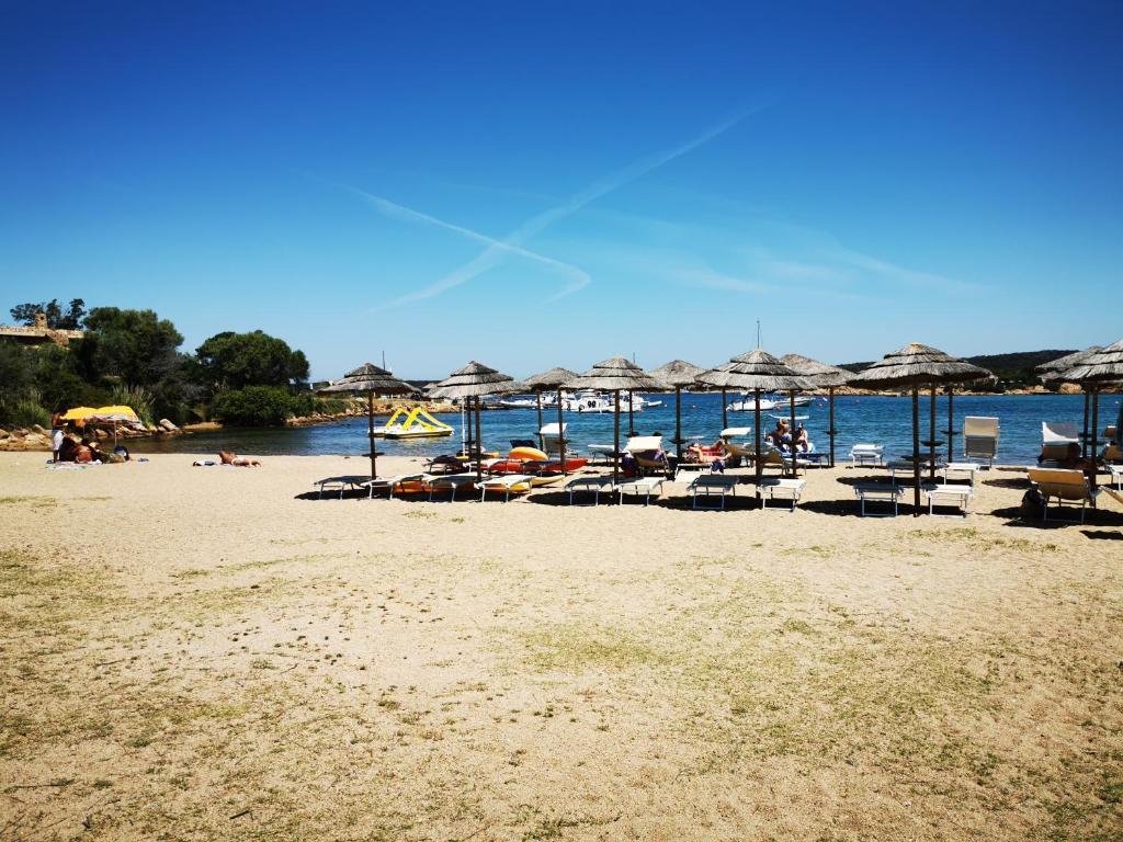 Villa TEA Costa Smeralda - Porto Cervo img25