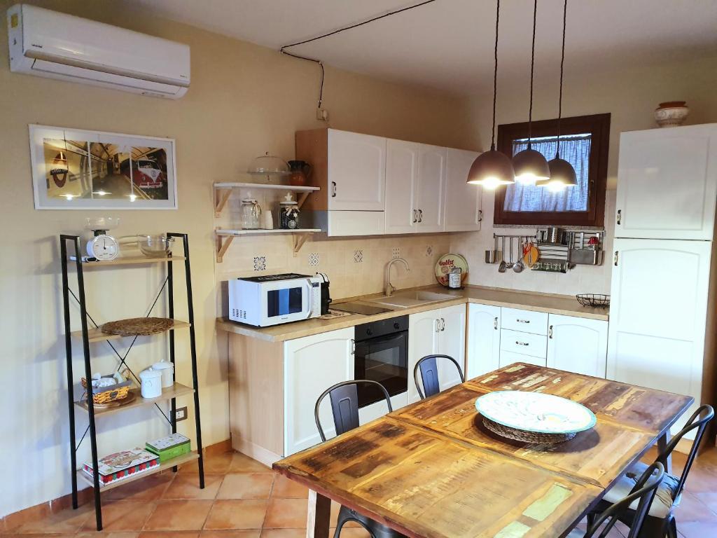 Spazioso appartamento con terrazza a due passi dal centro bild9