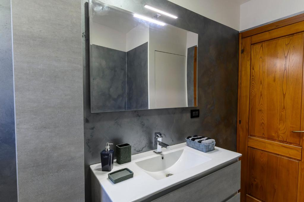 Via Figoli Apartment bild4