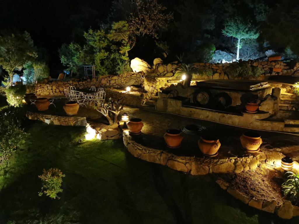 Villa TEA Costa Smeralda - Porto Cervo img21