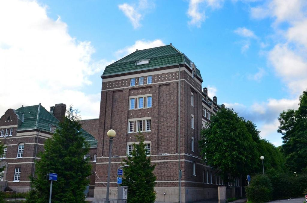 Forenom Serviced Apartments Göteborg Geijersgatan