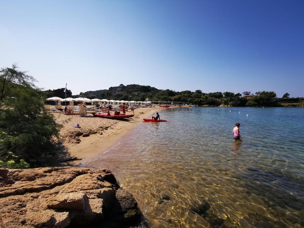Villa TEA Costa Smeralda - Porto Cervo img14