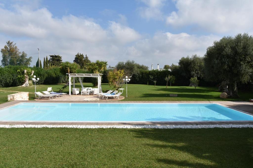 Villa Peroscia