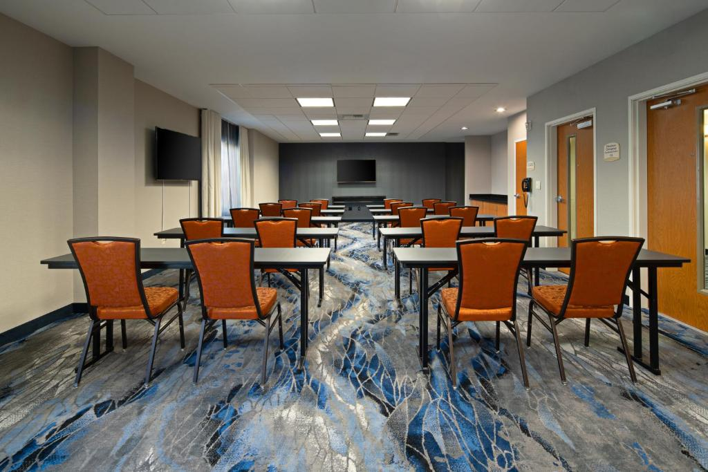 Fairfield Inn for Business Traveler