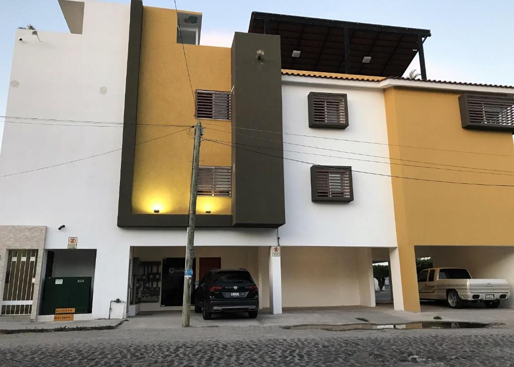 Niza Apartments