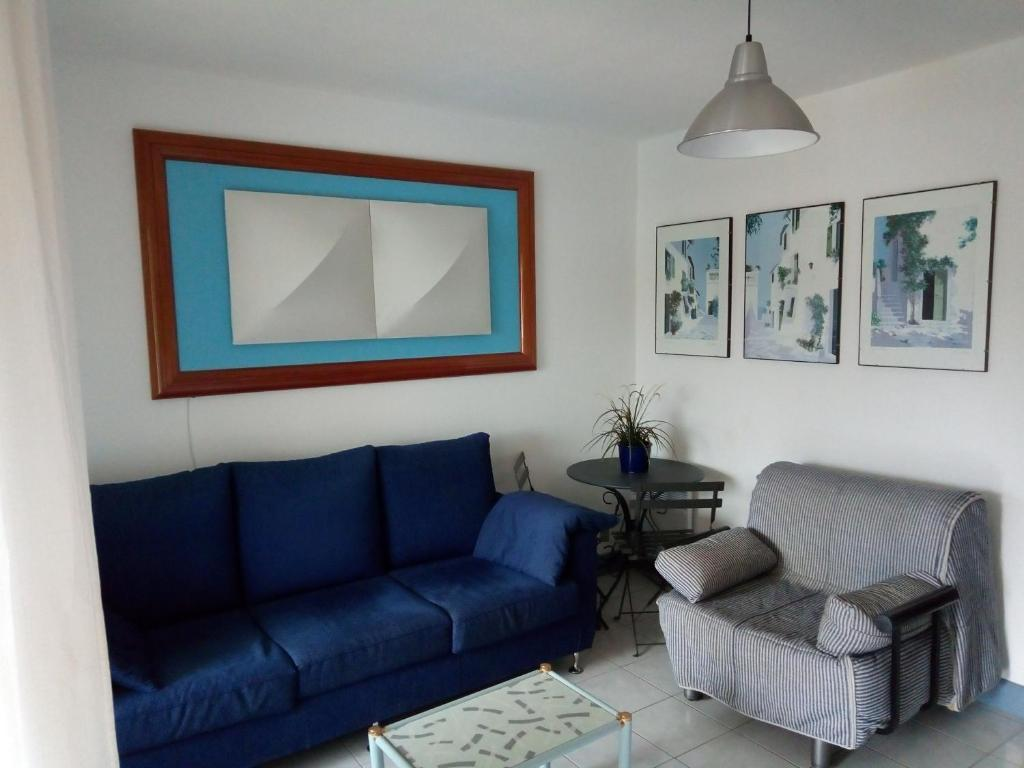 Luxury apartment in Port Grimaud