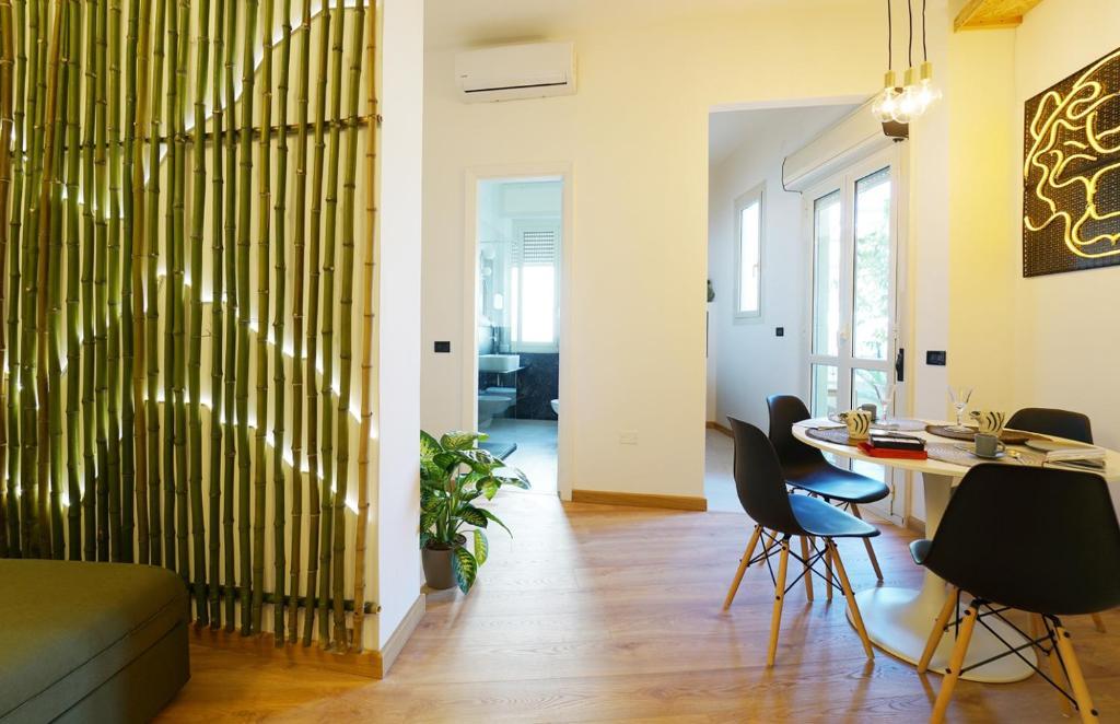 La Tigre Appartamento Con Terrazza In Centro image7
