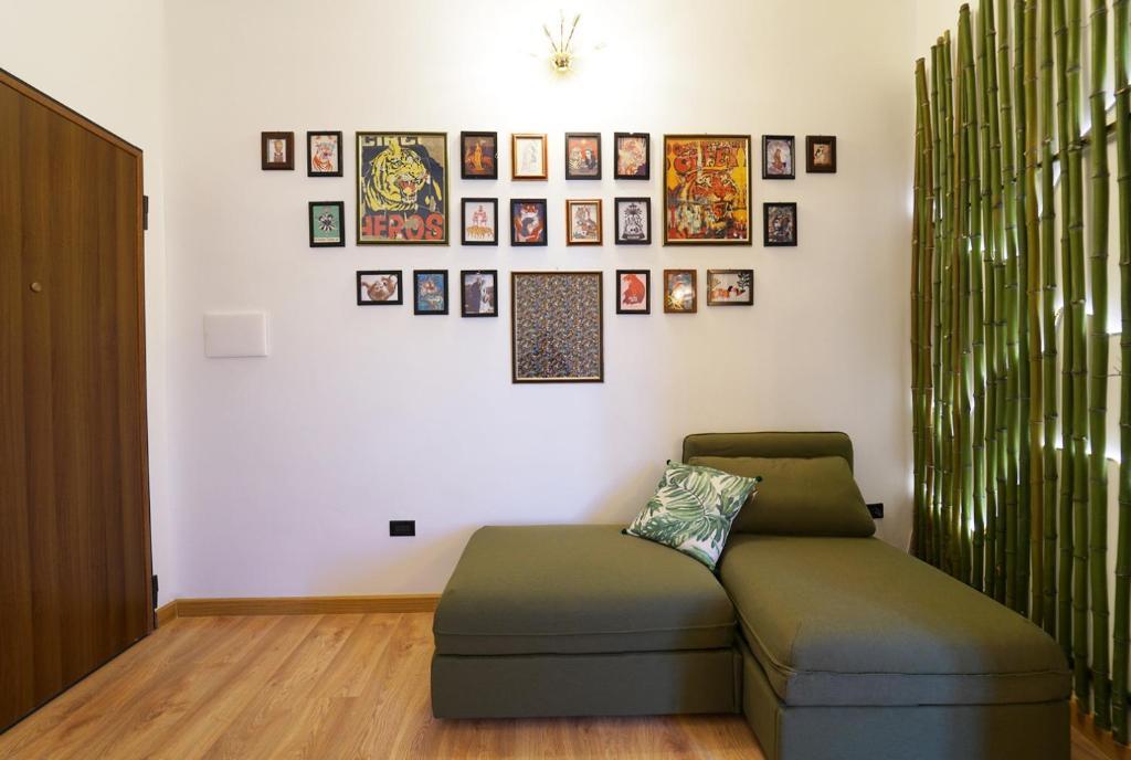 La Tigre Appartamento Con Terrazza In Centro image9