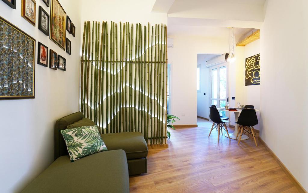 La Tigre Appartamento Con Terrazza In Centro image8
