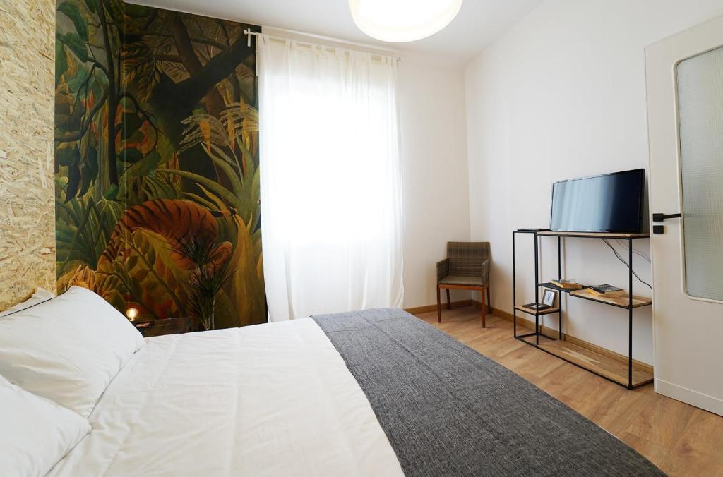 La Tigre Appartamento Con Terrazza In Centro image2