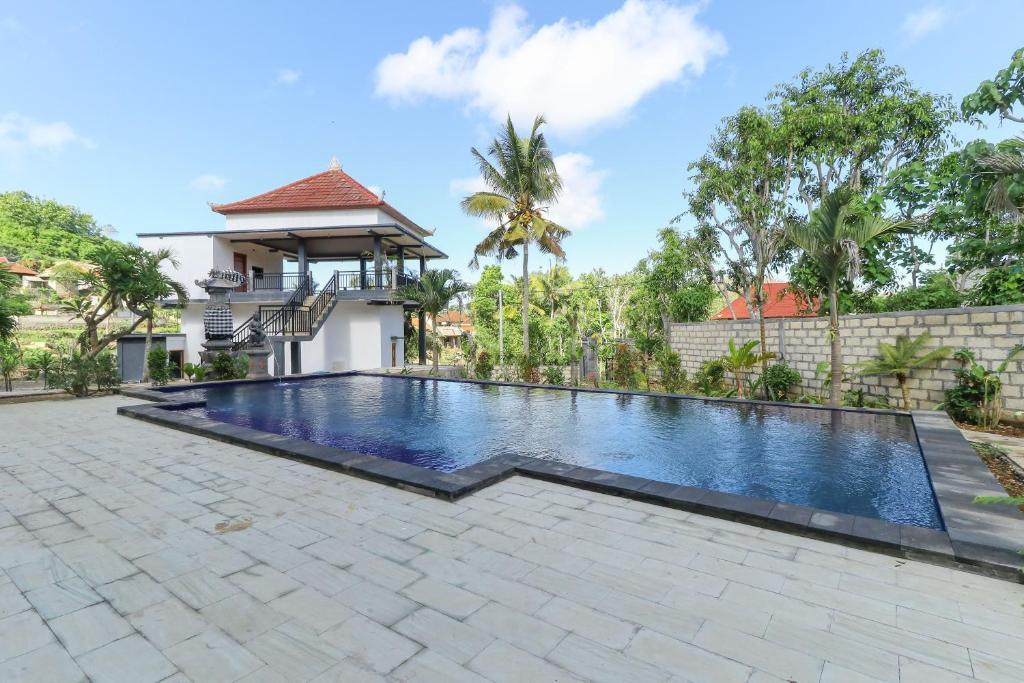 Harta Loka Hotel in Villa