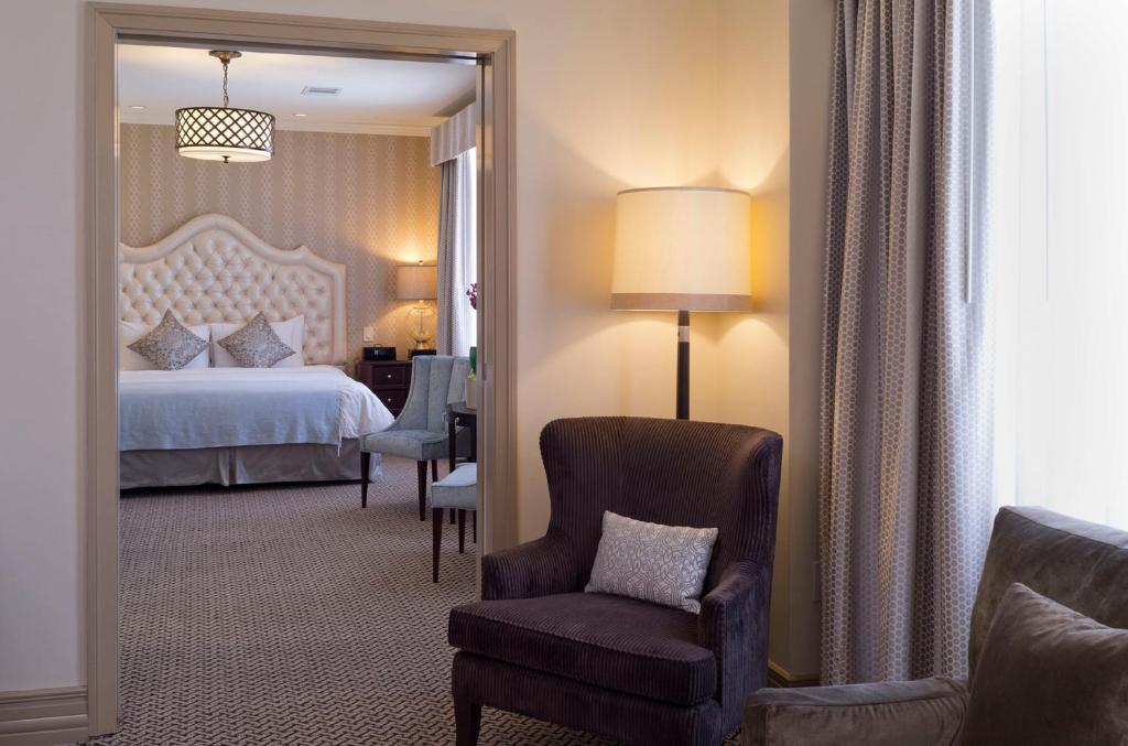 InterContinental Hotel Stephen F. Austin Photo #16