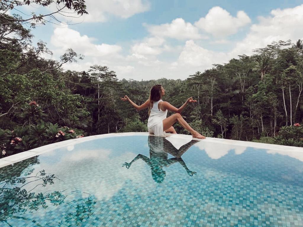 Yoga Maya Villa