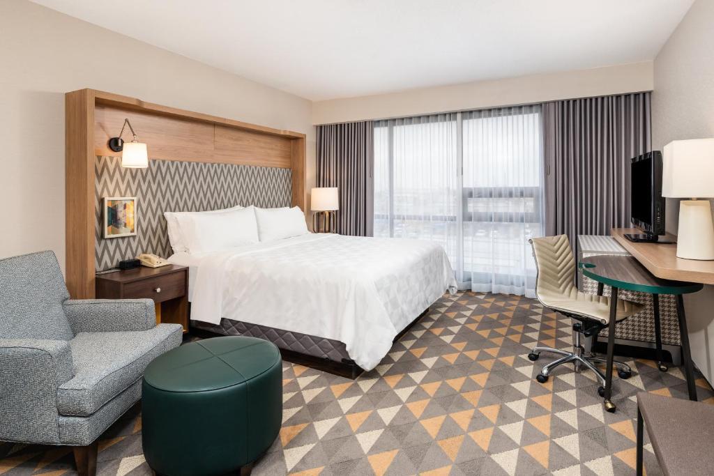 Holiday Inn Toronto Airport East, an IHG Hotel