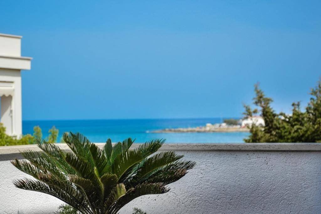 Villa Nereide sul Mare