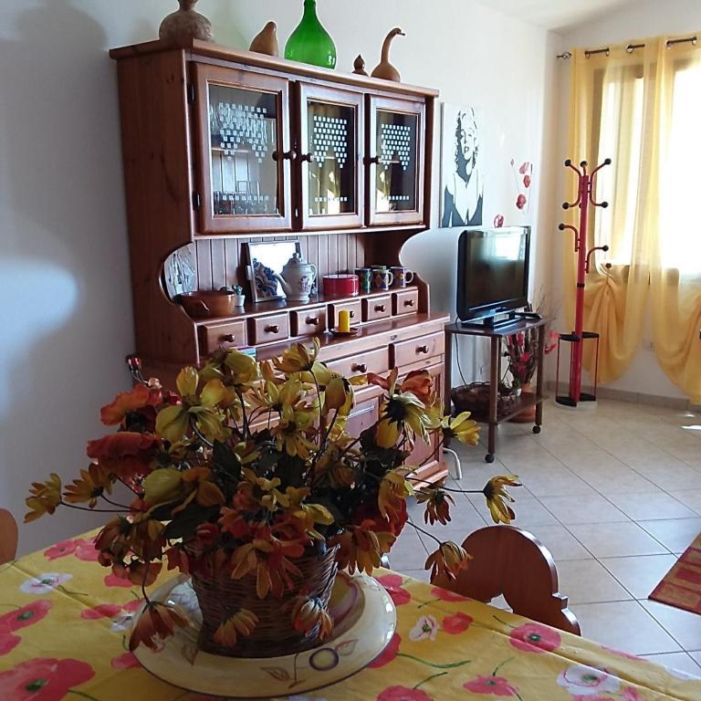 Casa vacanze Antonella Pula a 750mt dal centro. img3