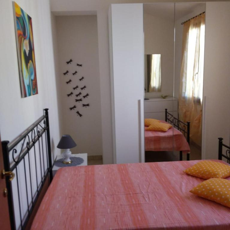 Casa vacanze Antonella Pula a 750mt dal centro. img6