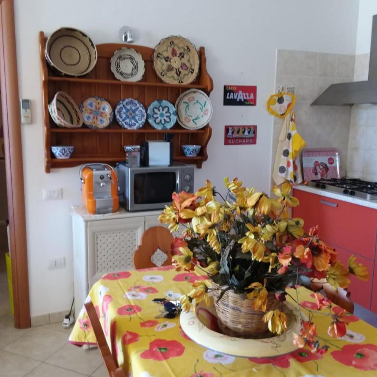 Casa vacanze Antonella Pula a 750mt dal centro. img4