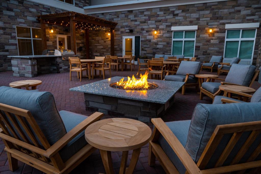 Homewood Suites By Hilton Rancho Cordova, Ca