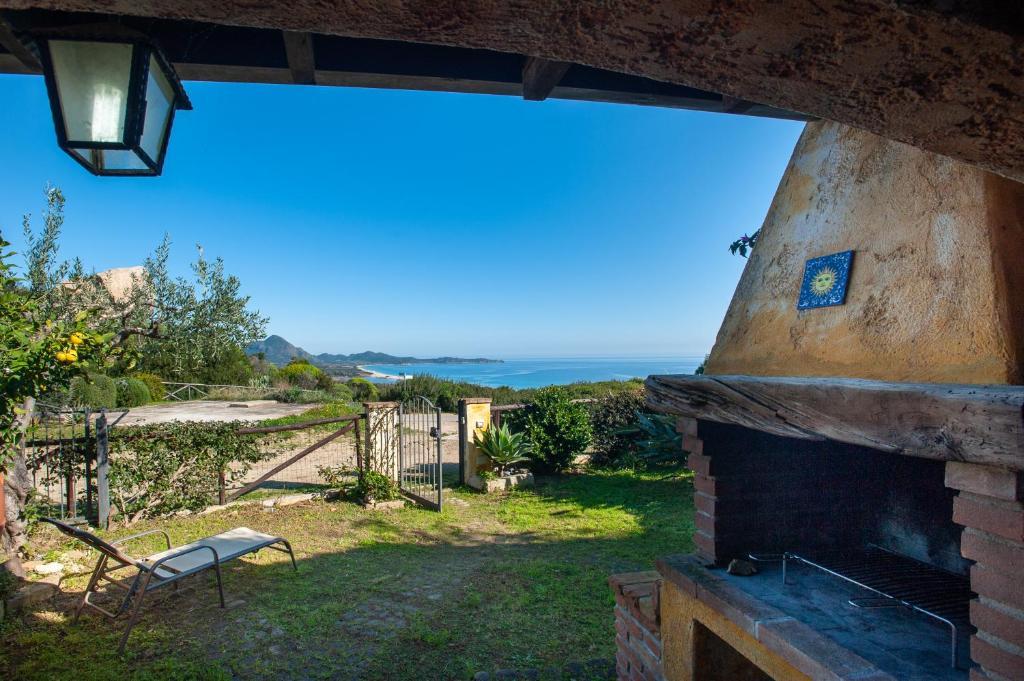 Villa Alea panoramica img36