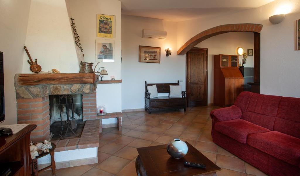 Villa Alea panoramica img14