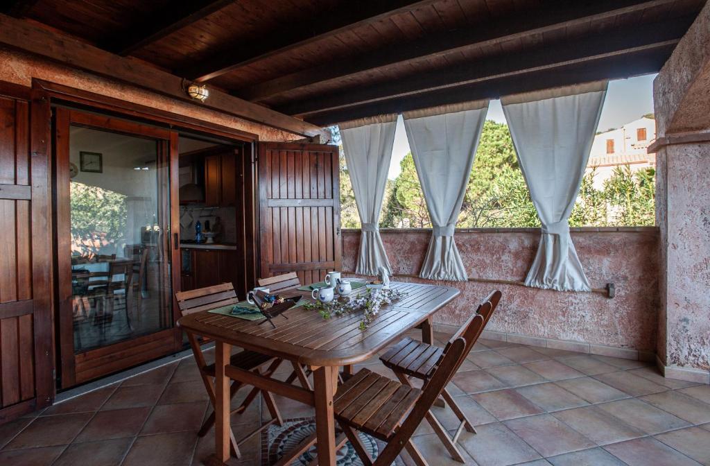 Villa Alea panoramica img12