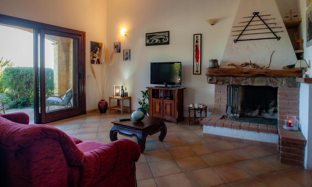 Villa Alea panoramica img16