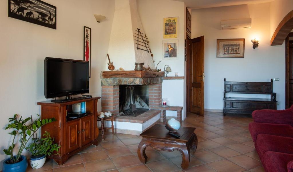 Villa Alea panoramica img17