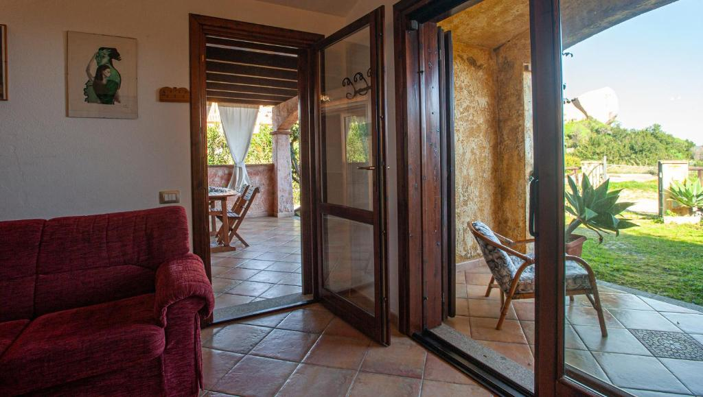 Villa Alea panoramica img13