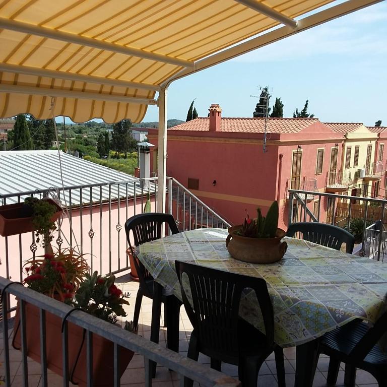 Casa vacanze Antonella Pula a 750mt dal centro. img9