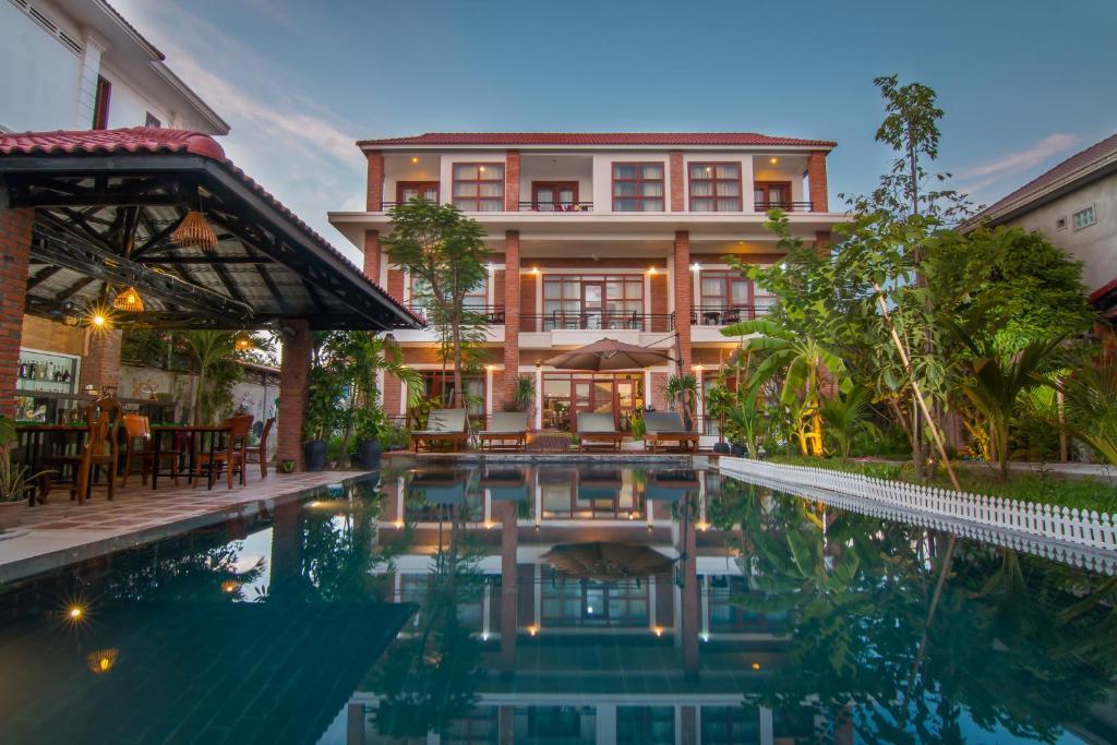 Eco Villa Siem Reap