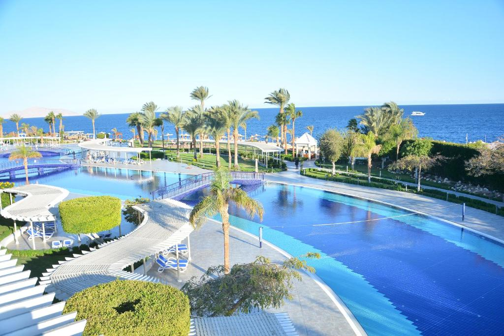 Monte Carlo Sharm Resort & Spa