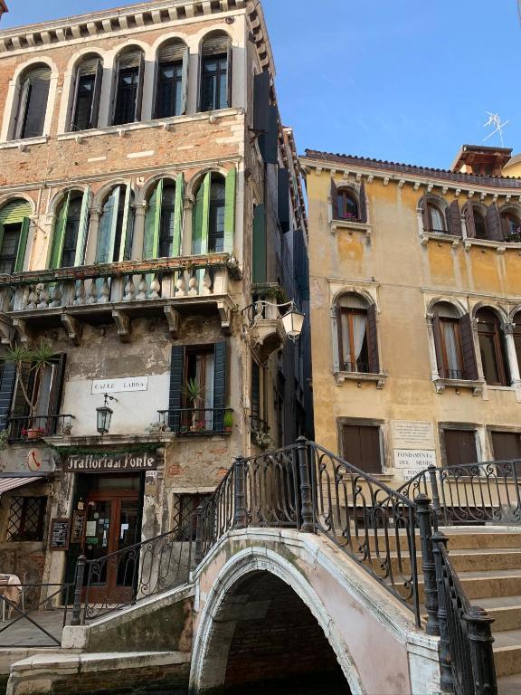 Sunshine Relais Venice Central Apartment