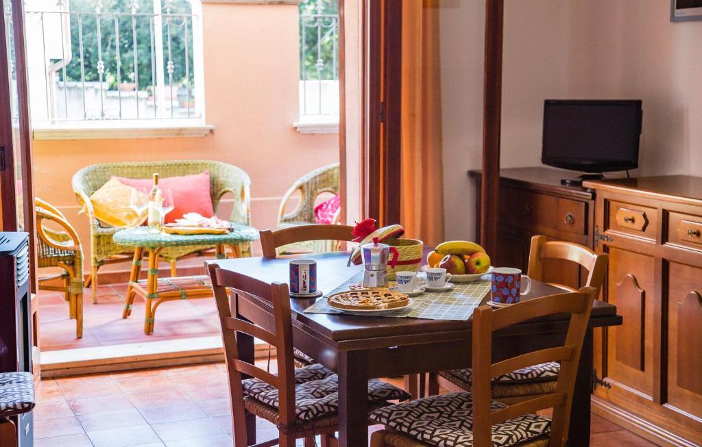 Casa Goletta soggiorno per 4 a 2 minuti dalla spiaggia bild4
