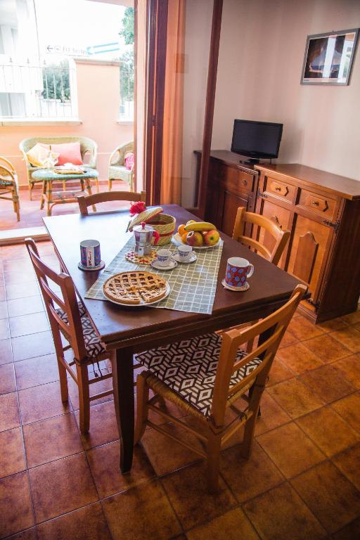 Casa Goletta soggiorno per 4 a 2 minuti dalla spiaggia bild7