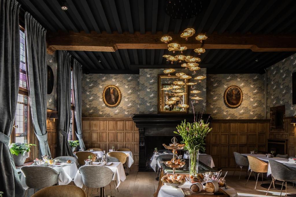 Hotel De Orangerie - Small Luxury Hotels of the World