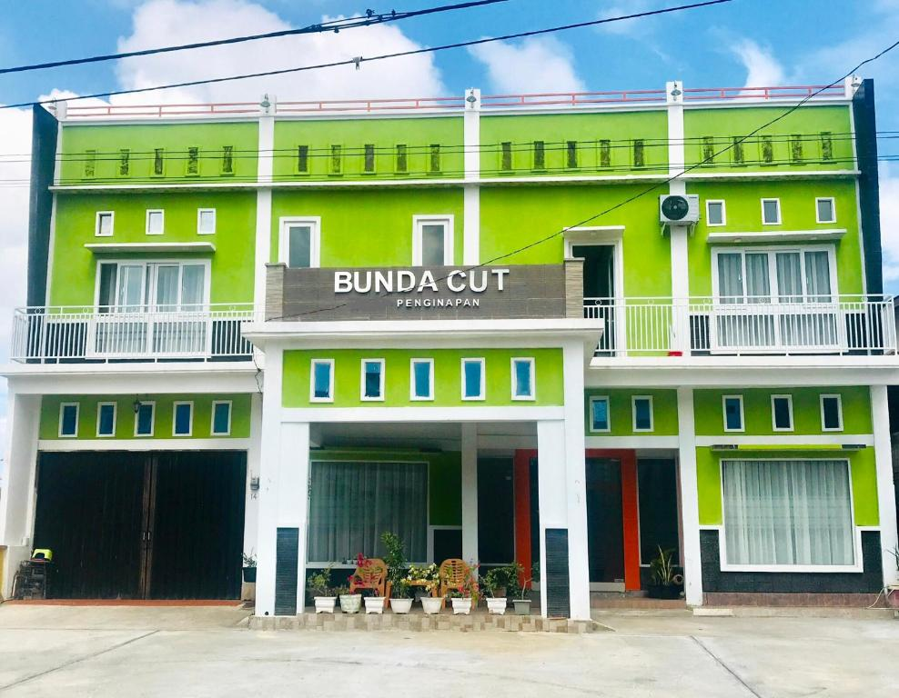 Bunda Cut Guesthouse