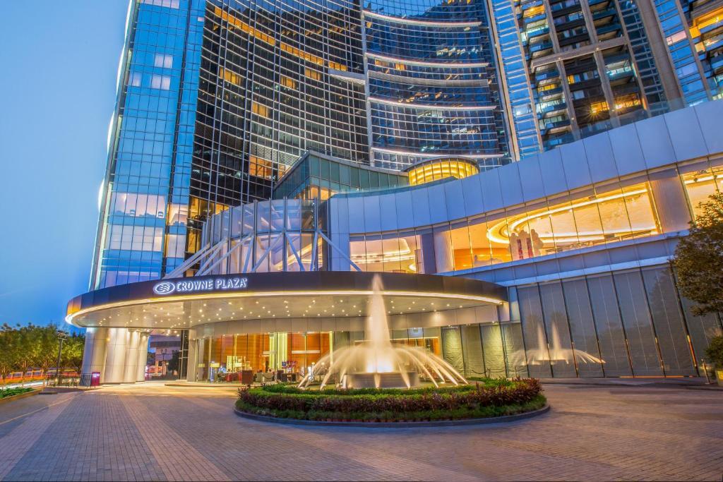 Crowne Plaza Macau