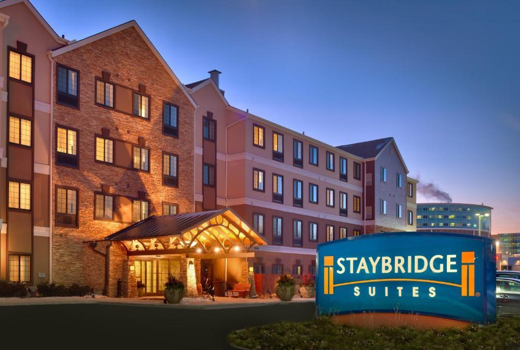 Staybridge Suites Omaha 80th and Dodge, an IHG Hotel