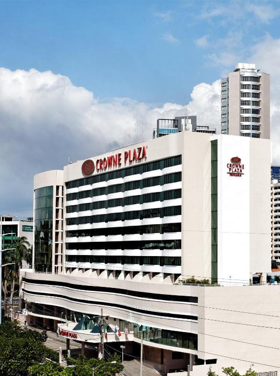 Crowne Plaza Panama, an IHG Hotel