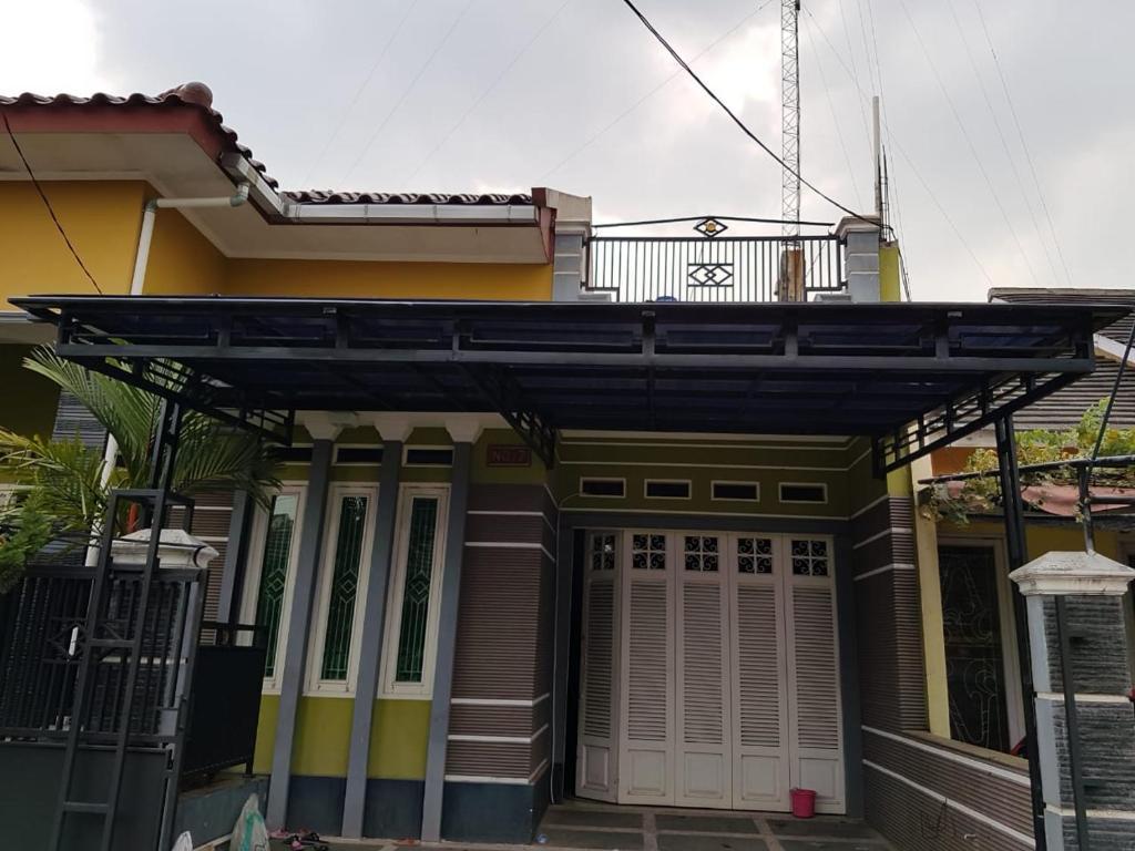 Kartika Guest House Cianjur