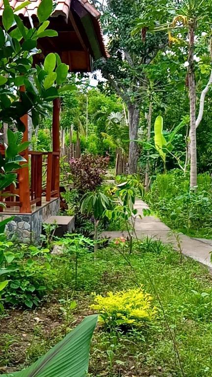Caga Garden